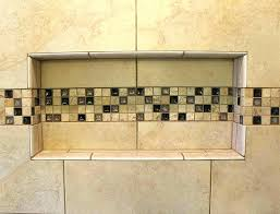 tile redi niche oversized shower thinset tile redi niche tile redi niche tile redi shower niche