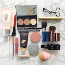 i am by no means a makeup professional not at all but i have been getting some questions about what s i use so i am stepping out of my comfort