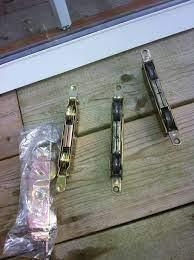 sliding door repair we fix rollers