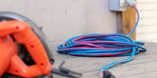 cloth covered wire basic electrical wiring household wires wiring electrical wiring light fixtures and extension cords cloth covered wire basic electrical wiring household wires