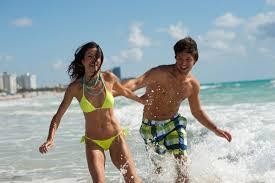 honeymoon travel guide to miami