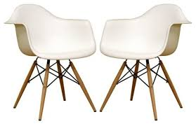 Image result for ez mod eiffel tower wood leg arm chair
