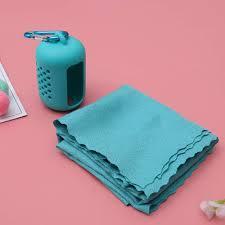 Ultra Light Towel 40cm Topbathy Quick Dry Camp Towels Ultra Light Microfiber