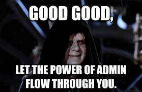 40 Emperor Palpatine Memes That'll Make Fans Laugh SayingImages Interesting Palpatine Quotes