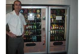 Vending Machines Victoria Enchanting Vending Business For Sale In Melbourne VIC Melbourne City 48