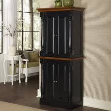 Pine Kitchen Cabinets For Tall Solid Pine Kitchen Cabinet Pantry