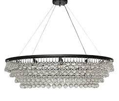 celeste xl glass drop crystal chandelier wire
