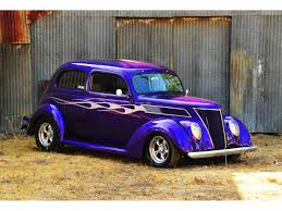 1935 to 1937 Ford Sedan for Sale on ClassicCars.com