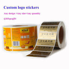 <b>Common packaging label tape</b> supermarket promotional stickers On ...