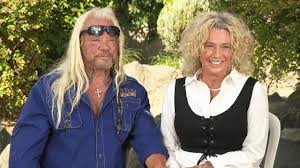 Duane 'Dog The Bounty Hunter' Chapman Marries Francie Frane ...