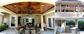 patio covers houston.  Covers Houston Patio Covers To A