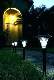 spot lighting ideas. Solar Landscape Spot Lights Yard Lighting Ideas Light  Powered Path Brightest .