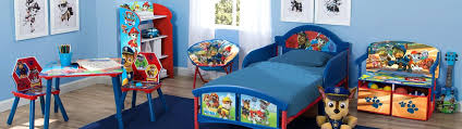 awesome paw patrol delta children toddler bed set decor twin bedding canada incredible 4 in 1