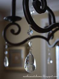 cute magnetic crystals for light fixtures beautiful lights by adding for magnetic crystals for chandeliers