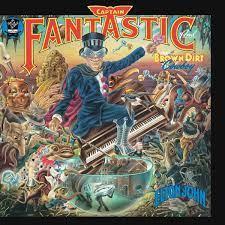 Viggo mortensen, george mackay, samantha isler and others. Amazon Com Elton John Captain Fantastic And The Brown Dirt Cowboy Music