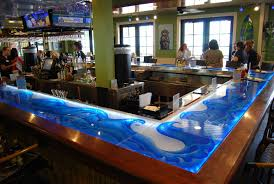 glass countertops glass counter tops
