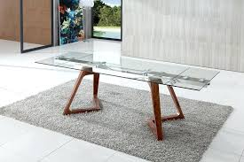 glass extendable dining table s glass extendable dining table vancouver glass extendable dining table sydney