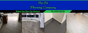 The Fit Flooring pany Home