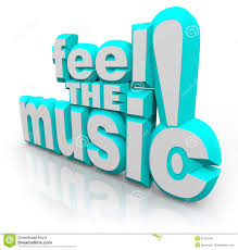 feel the music d words listen song sounds dance royalty feel the music 3d words listen song sounds dance