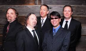 The World's Foremost Five-Member Quartet ← John Hendow