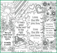 Bookmark Coloring Pages Bookmarks Coloring Pages Zupa Miljevci Com