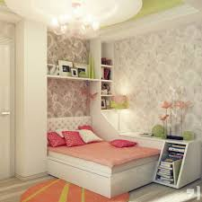 Small Bedroom Ideas For Girl Phenomenal Teenage Girl Small Bedroom Design  Ideas.
