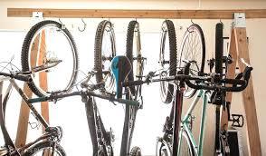 diy bike rack bike storage rack solution version diy pvc bike rack for truck bed