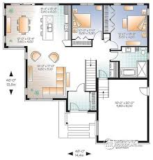 Small Picture Beautiful Floor Plans With Large Kitchens Ideas Home Decorating