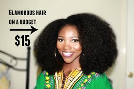 Afro Braid Hair Style crochet braids afro knotless crochet method get the look for 8249 by wearticles.com