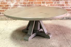 42 inch round wood coffee table see here element 1