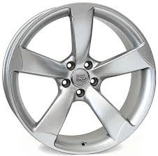20 inch x9 GIASONE WHEELS SET - AUDI A5 S5 RS4 RS5 - <b>ITALY</b> ...
