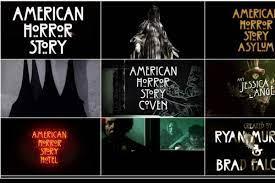 American Horror Story' season 10 title ...