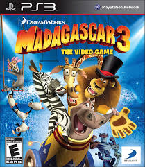 Small Picture Amazoncom Madagascar 3 The Video Game Xbox 360 D3 Publisher