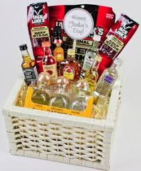 an alcohol gift basket that doesn t look y liquor gift baskets gift baskets