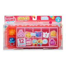 Lights The Ice Pack Num Noms Lights Mega Pack Style 1 Series 3