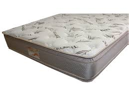 Golden Mattress Company Legacy IV Double Sided PT Queen Two Sided