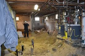 basement remodeling chicago. Excavation-basement-chicago Basement Remodeling Chicago