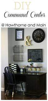 Kitchen Office Best 25 Kitchen Desk Organization Ideas On Pinterest Office