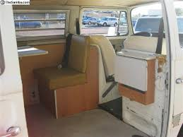 icebox missing but buddy seat is correct on this westy pic