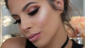 insram bad makeup tutorial laura lee