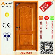 Wooden Door Designs For Bedroom Hotel Simple Teak Wood Models Buy Layouts