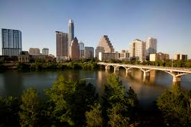 Austin Texas The Texas Green Report