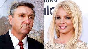Britney Spears: Jamie Spears files to ...