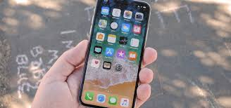 « Ios To X Xs How Xr Home Access Iphone Xs Max The amp; On Screen BnwOF6qd