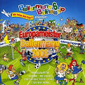 Ballermann 6 Balneario Präs. den Europameister Balle