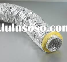 air conditioning pipe insulation. duct (air duct, insulated air conditioning ducting pipe) pipe insulation t