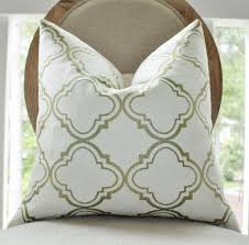 green and gray pillows. Unique And With Green And Gray Pillows H