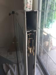 incredible fix sliding glass door fix glass sliding door saudireiki