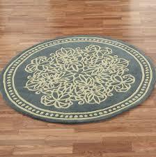 circle rug for classroom