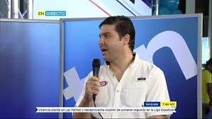 Jaime Ford de la cárcel a candidato en las elecciones del CD